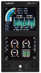 Flightline AuRACLE CRM2120 Twin